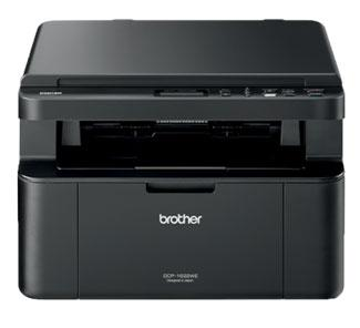 Brother DCP 1622w