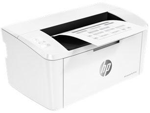 HP LaserJet Pro M15a / M15w